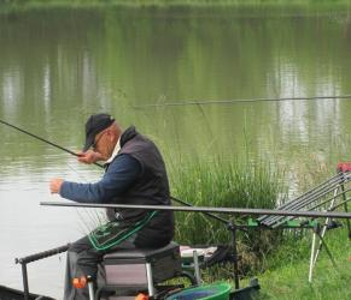 Calendrier des concours de pêche 2018