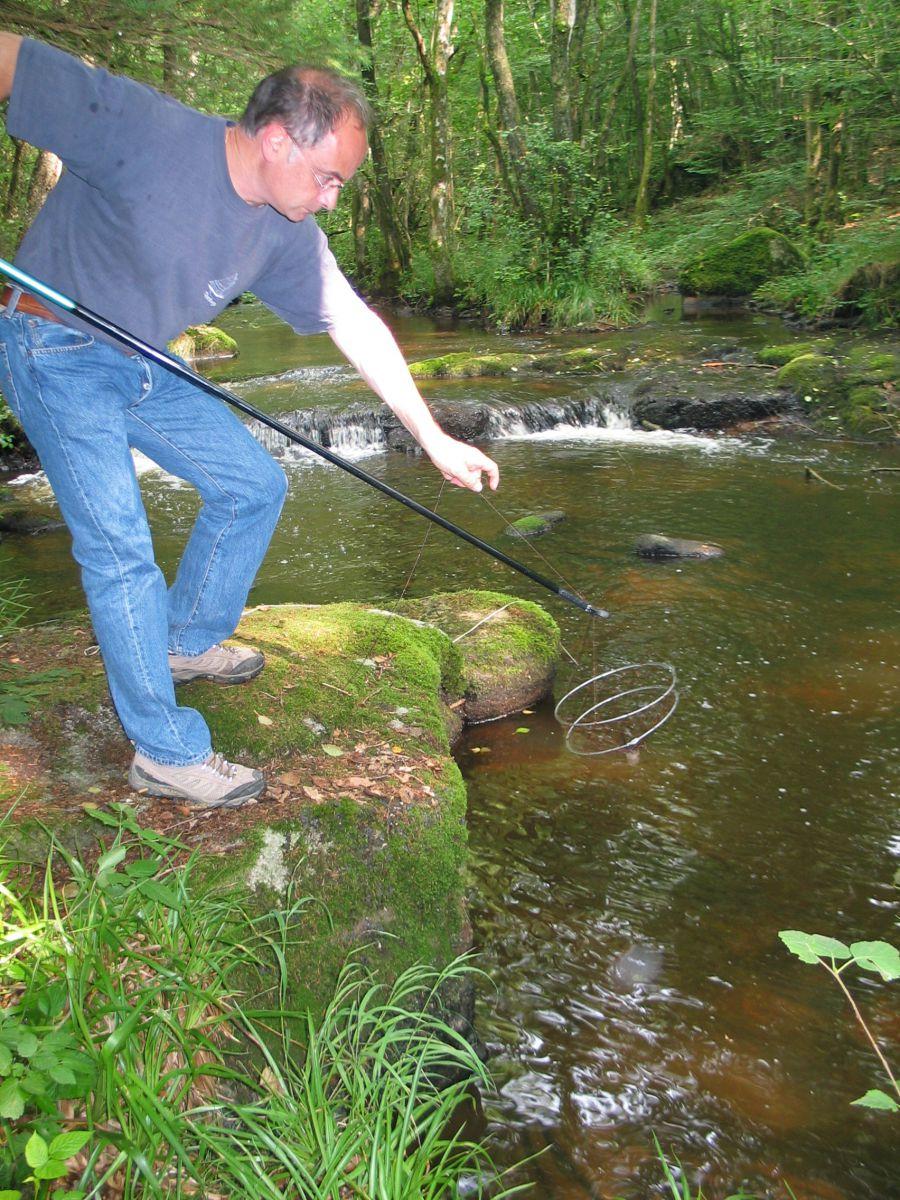 Cette pratique est autorisée à condition d employer des balances à  écrevisses (maximum 6 par pêcheur simultanément). 41e0a01bc6c